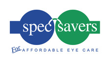 Spec Savers Logo Full