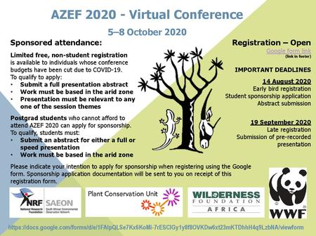 Azef 2020 1st Announcement Page 001