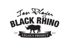 8404 Ian Player Black Rhino Legacy Project Black