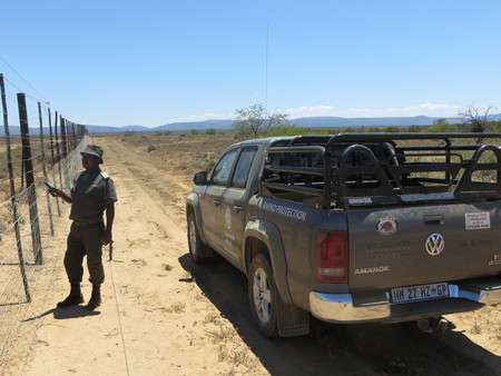 Volkswagen Commercial Vehicles Supports Fight Against Rhino Poaching (4)